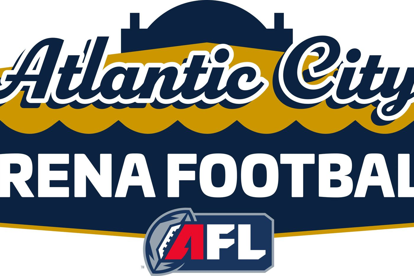 Arena Football League team is coming to Atlantic City, and you get a chance to name it