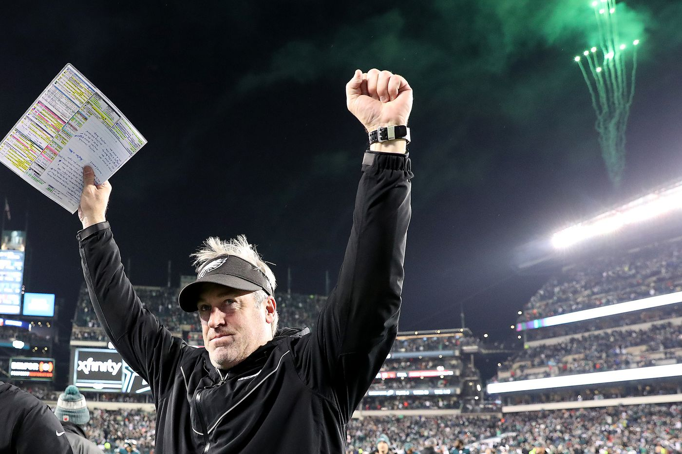 What we learned from Eagles-Cowboys: Doug Pederson playing underdog card to perfection yet again