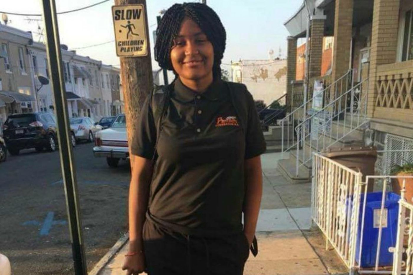 Police: West Philly triple shooting that killed girl, 17, was 'almost like a terror attack'