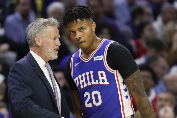 If Ben Simmons' injury lingers, Markelle Fultz could get more run for Sixers