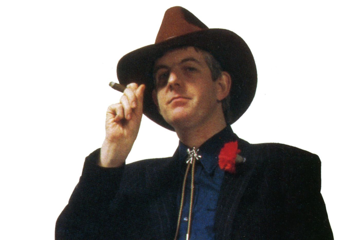 Nick Lowe, revisiting the 1980s in Sellersville
