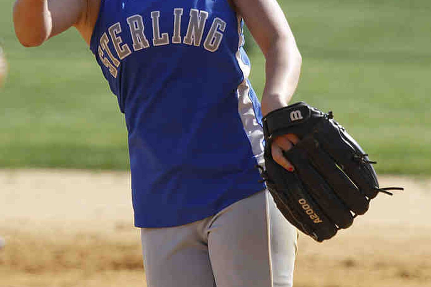Sterling sets sights on making state final