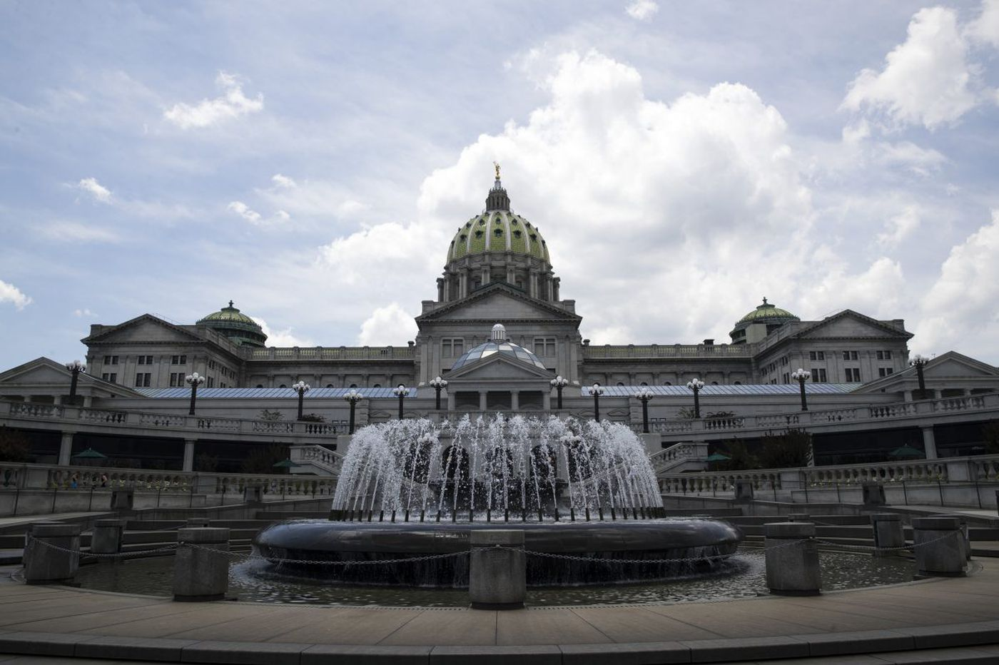 More borrowing, more gambling: How they're breaking budget impasse in Harrisburg