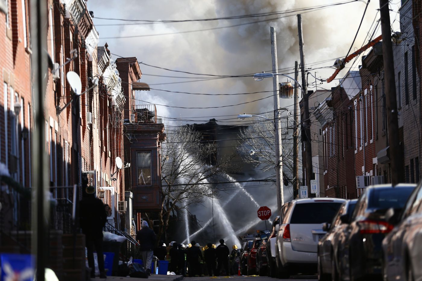 Officials reveal cause of South Philadelphia rowhouse explosion; Philly's worst sports tragedy | Morning Newsletter