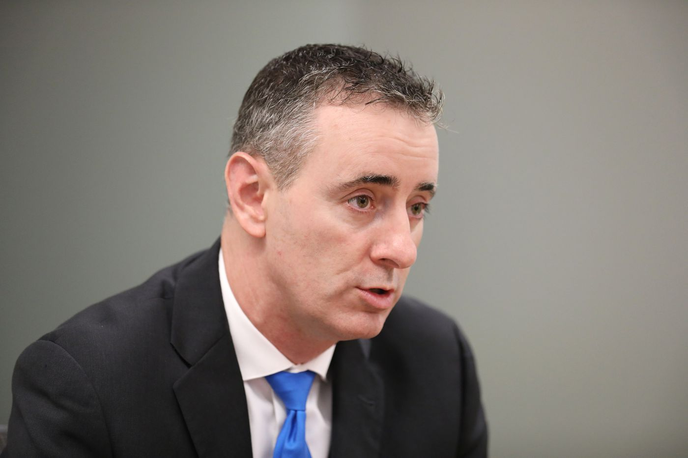 National groups come to the aid of Democrat challenging U.S. Rep. Brian Fitzpatrick in Bucks County