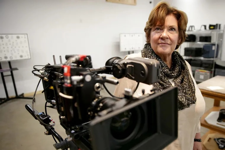 Melissa Davey realized a lifelong dream, creating a documentary, Beyond Sixty Project, making its local screen debut July 21 at the New Hope Film Festival.
