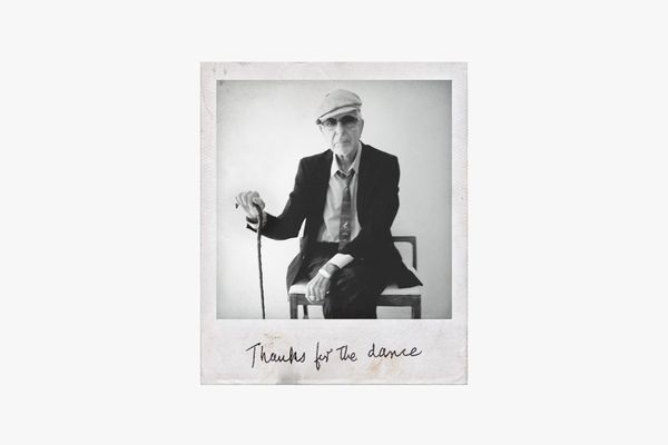 Album reviews: Leonard Cohen, Gang Starr, Samantha Fish