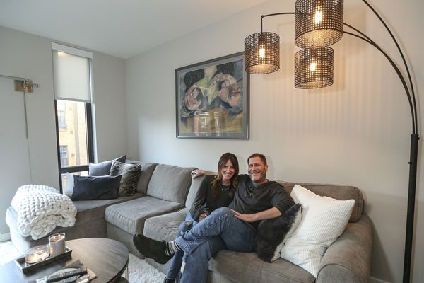 A new chapter in life as renters in Philly's Old City neighborhood