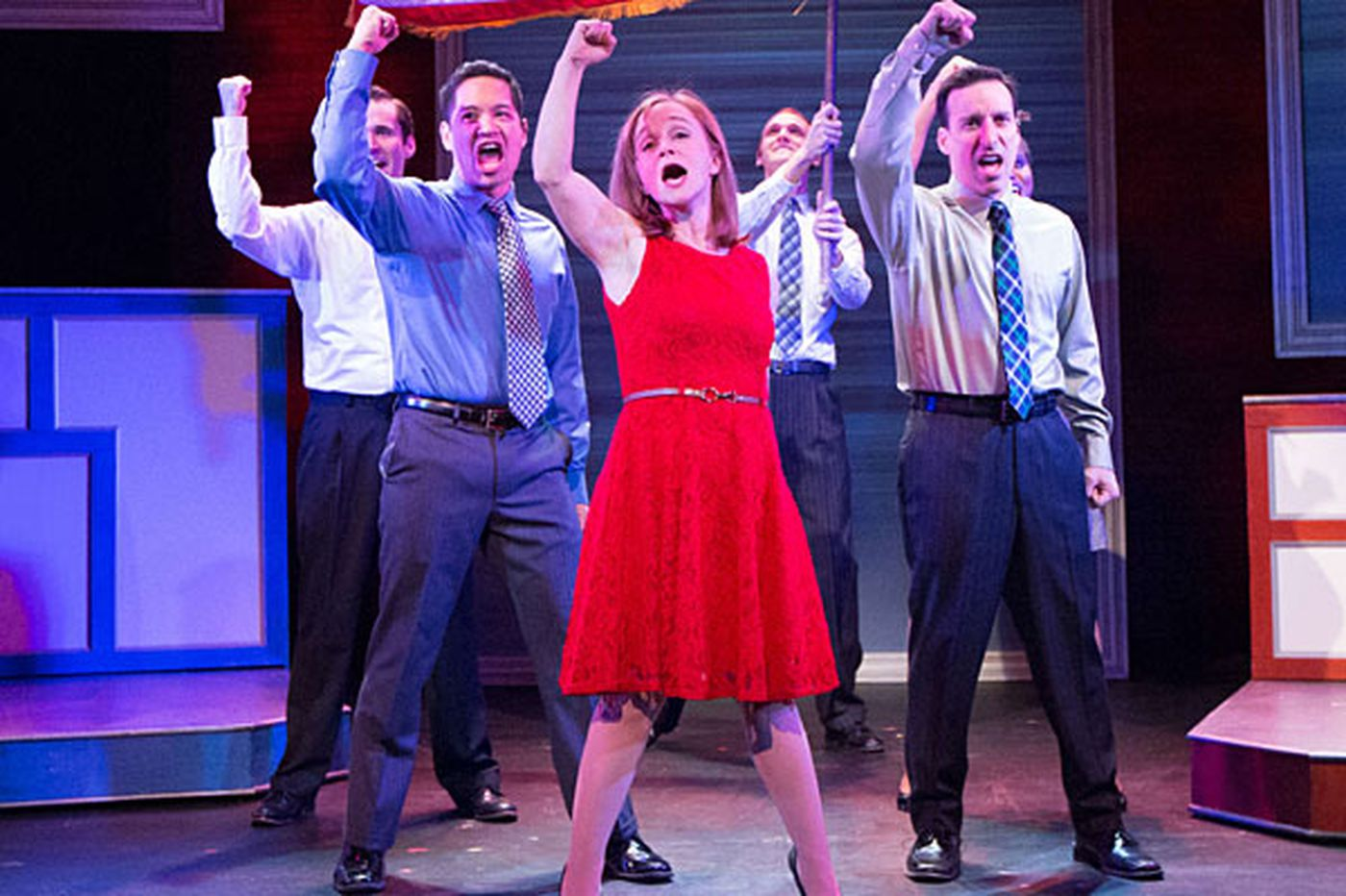 1812 Productions' 'This Is the Week That Is': Still keeping it fresh after 10 years