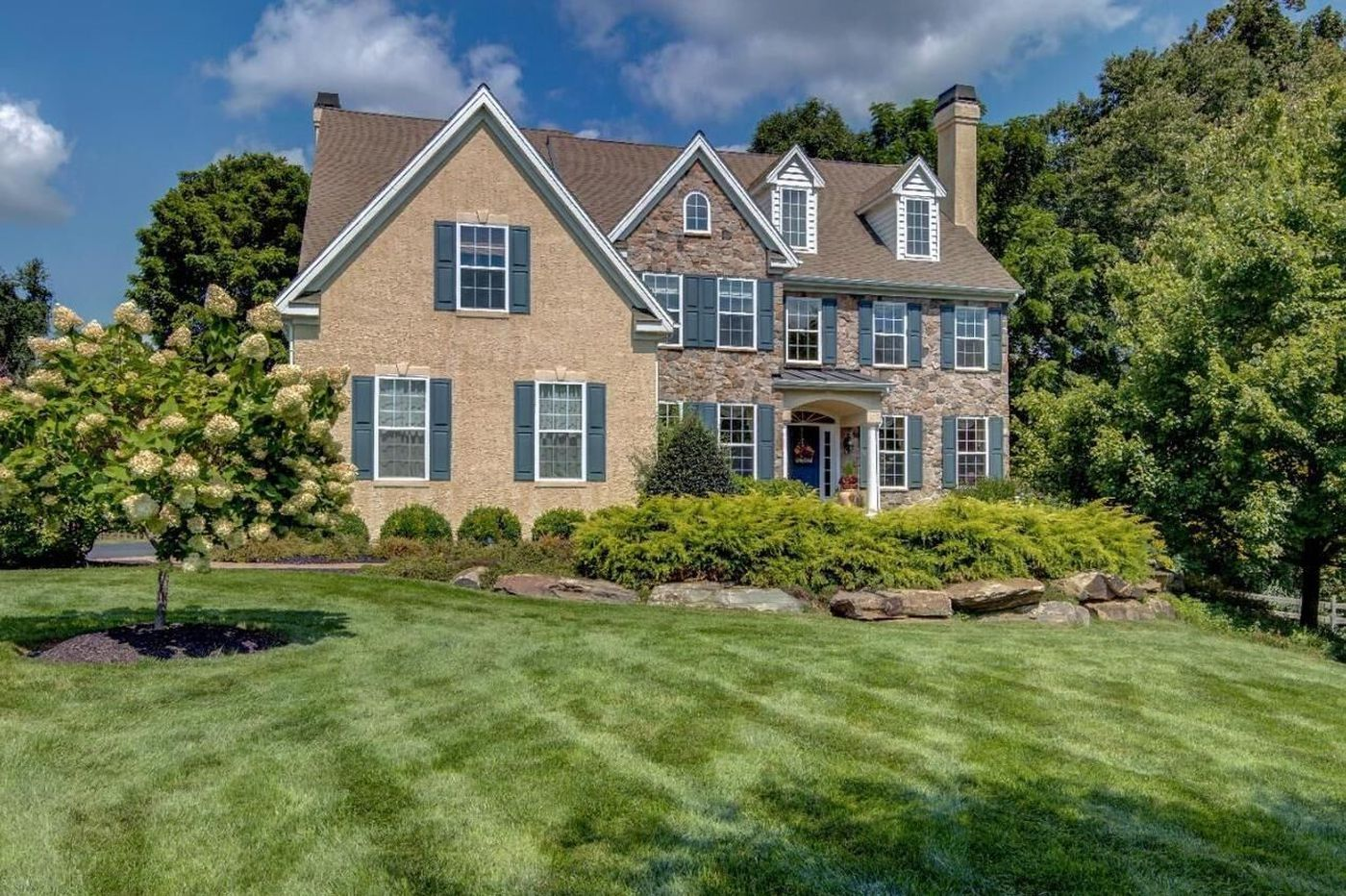 'Bitcoin accepted,' says listing for Chester County house