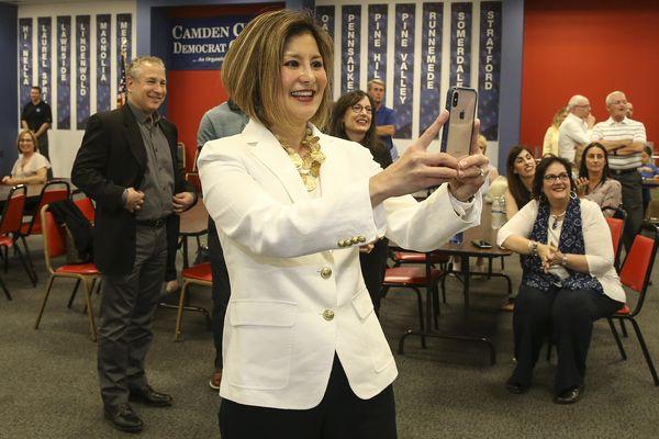 Camden County Democratic machine trounces progressive challengers in state and local races
