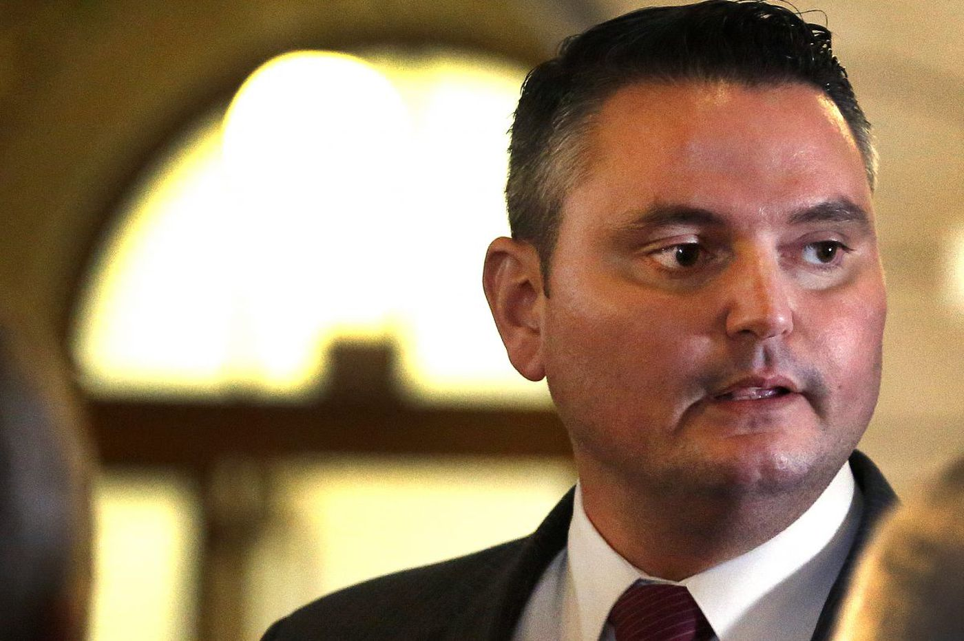 Prosecutors: No charges against ex-lawmaker from Delco accused of sexual assault