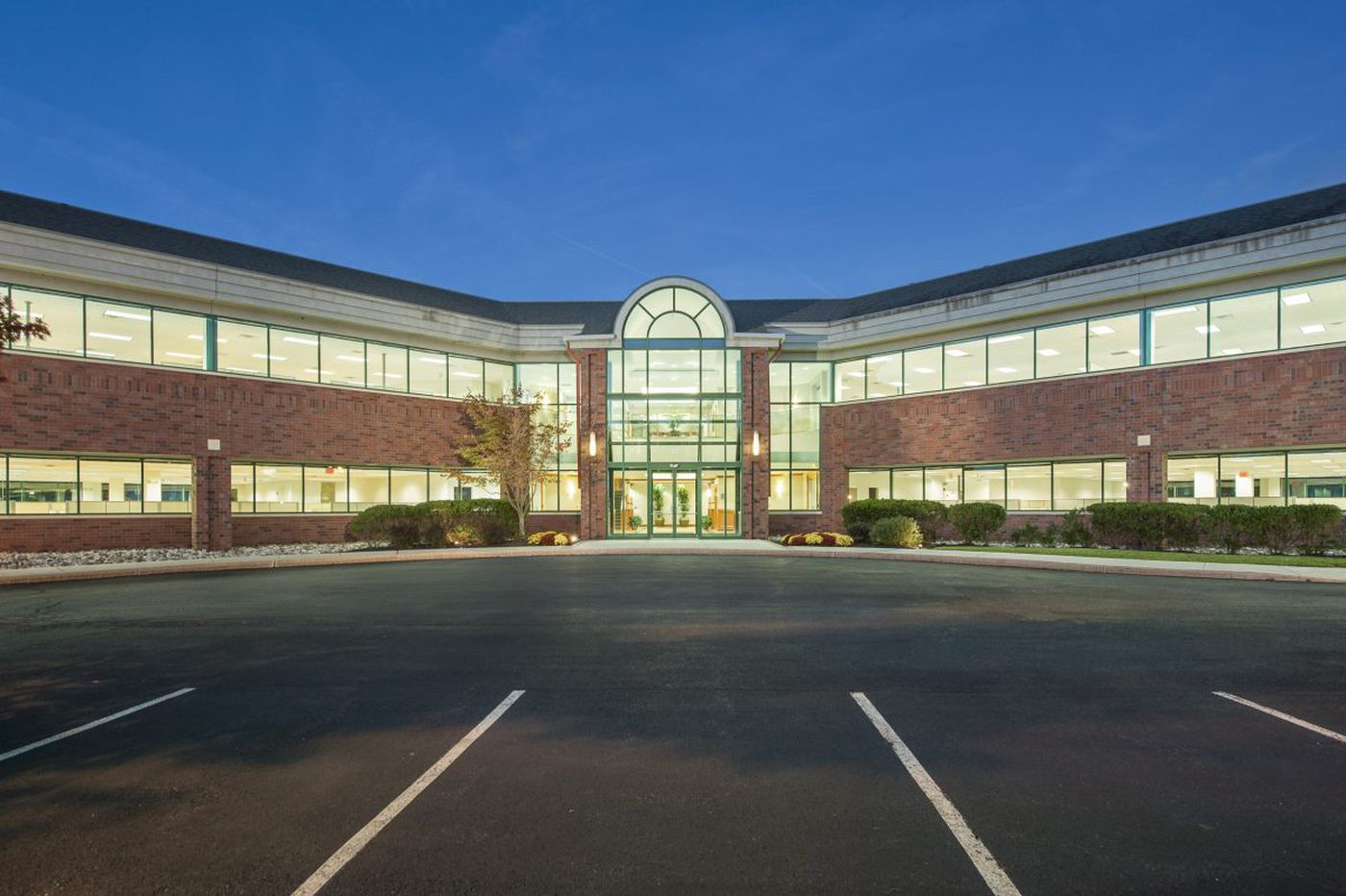 Henderson Group closes on Newtown Square offices from Brandywine