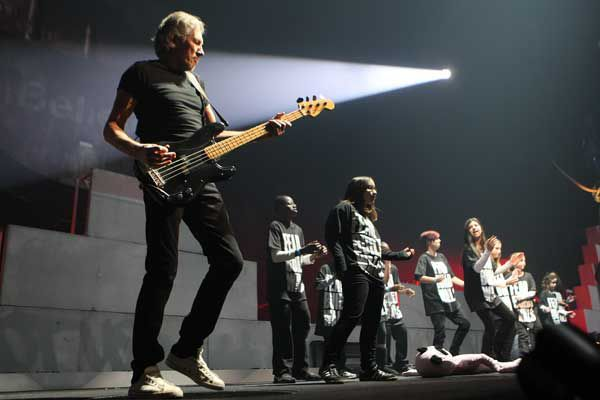 Roger Waters: 'The Wall""