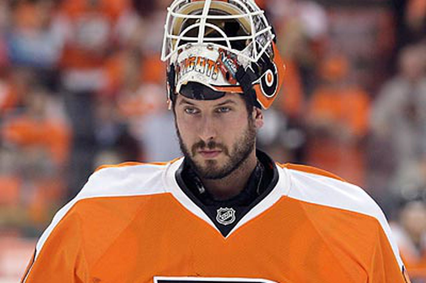 Flyers Notes: Leighton eager to make amends