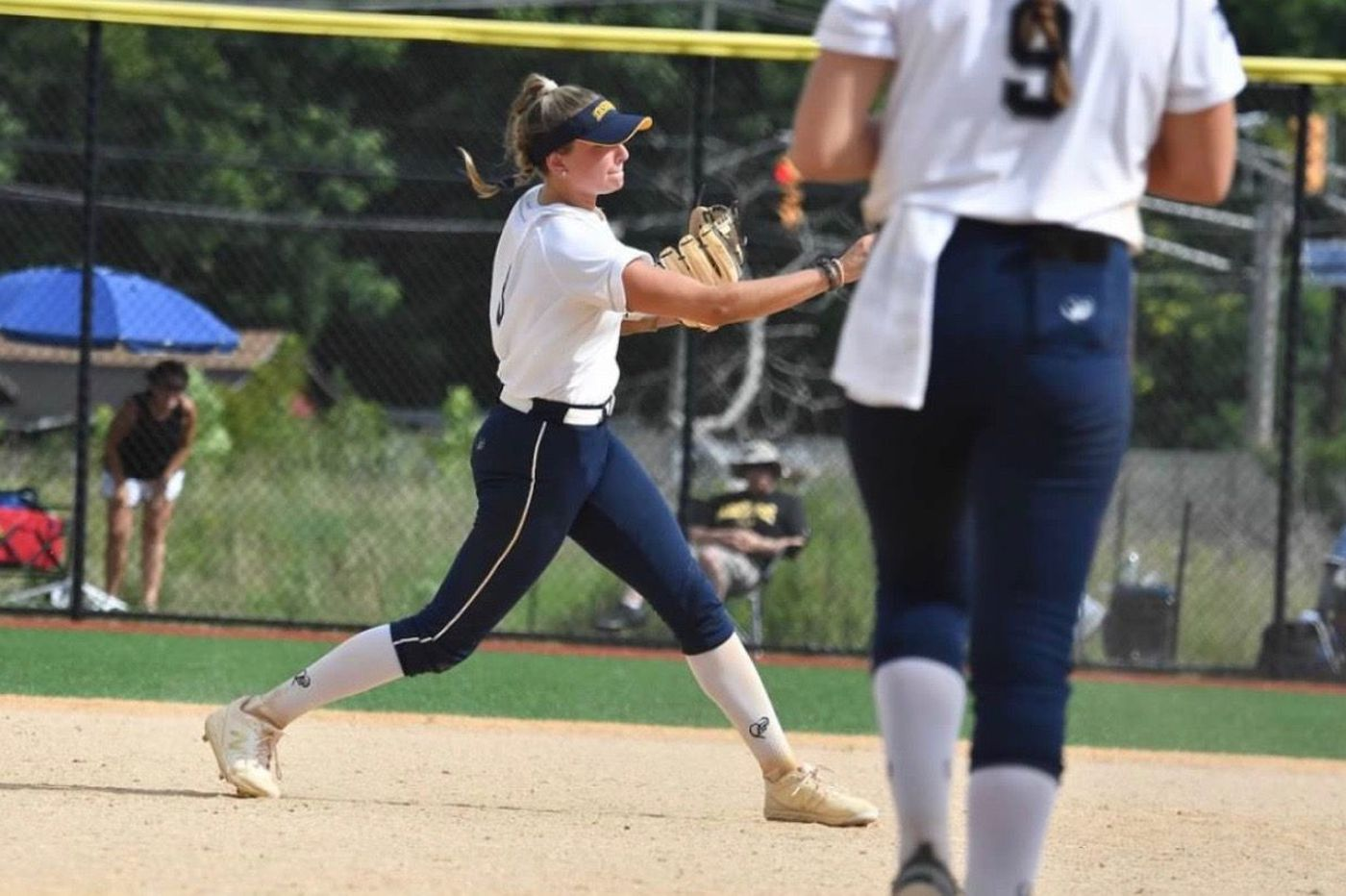 A La Salle freshman was excited she could help rebuild the softball program. Not anymore. | Mike Jensen