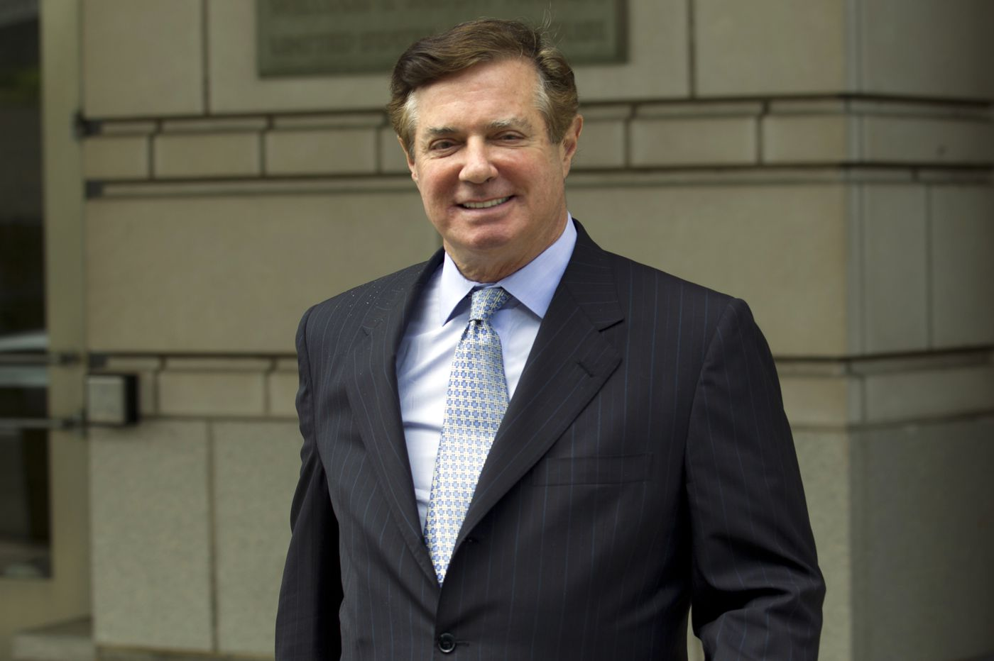Mueller: Manafort 'brazenly violated the law' for years