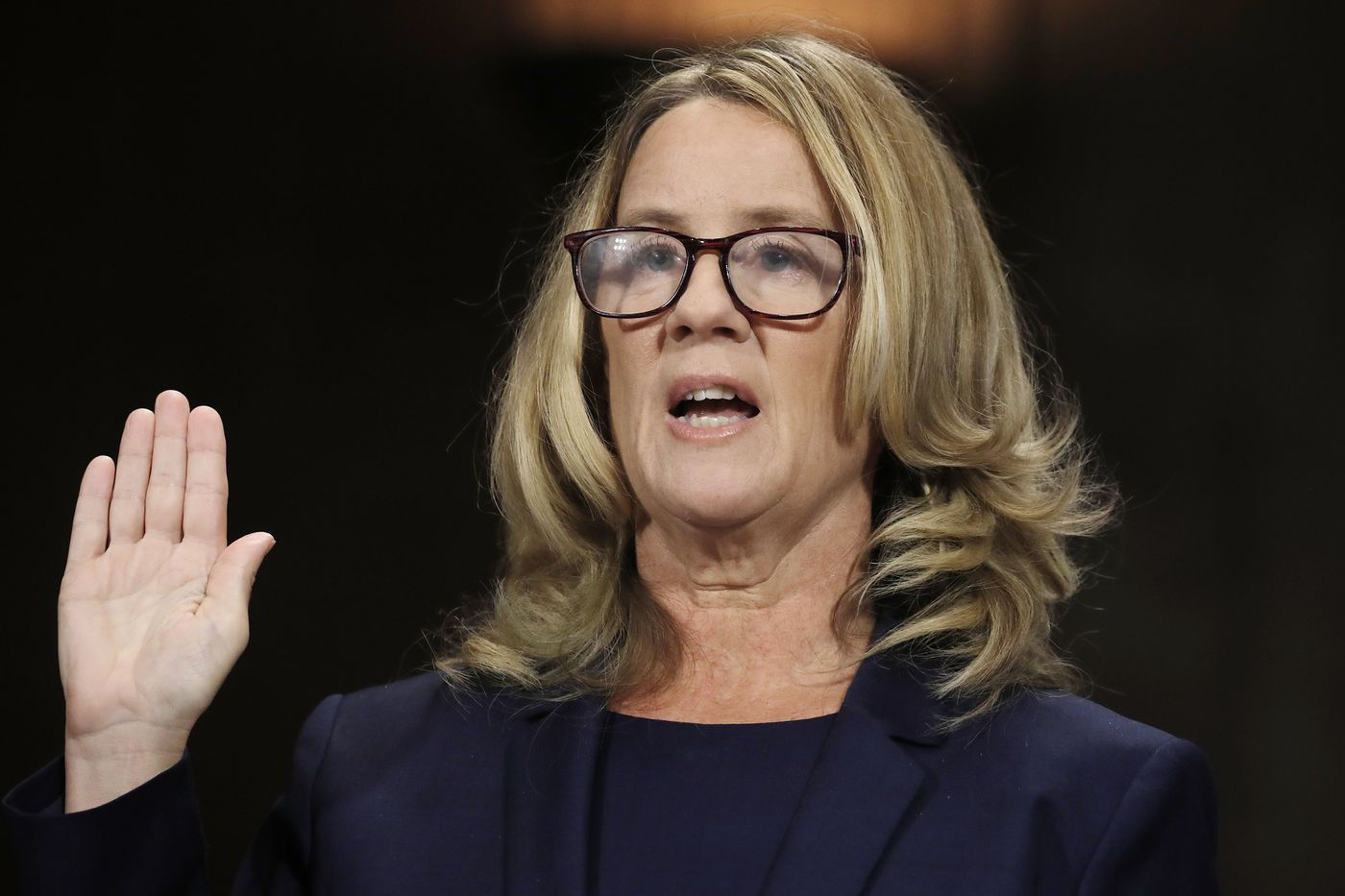 Sen. Bob Casey: Why I believe Dr. Ford | Opinion