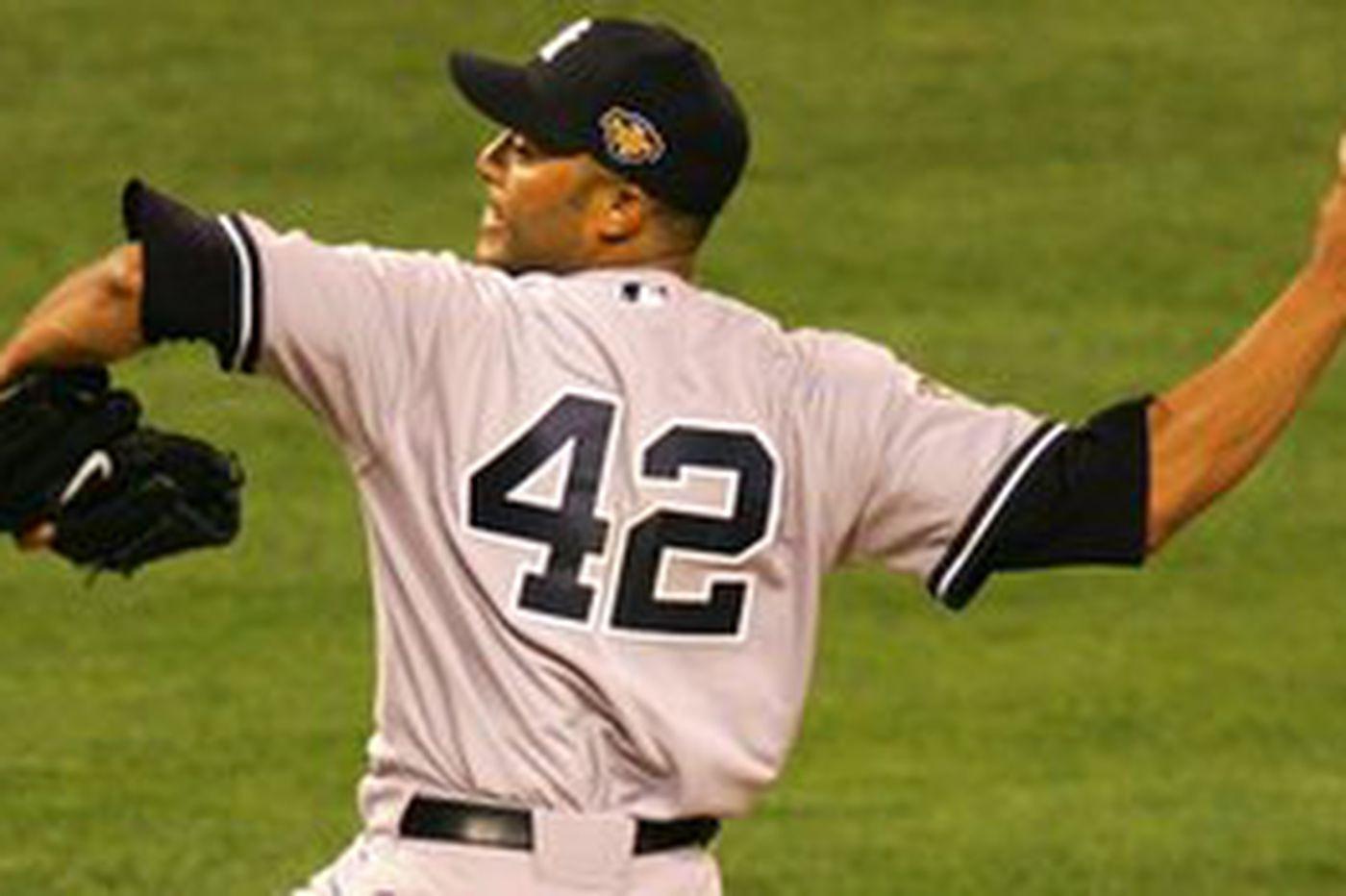 On Baseball | Put No. 42 back on field