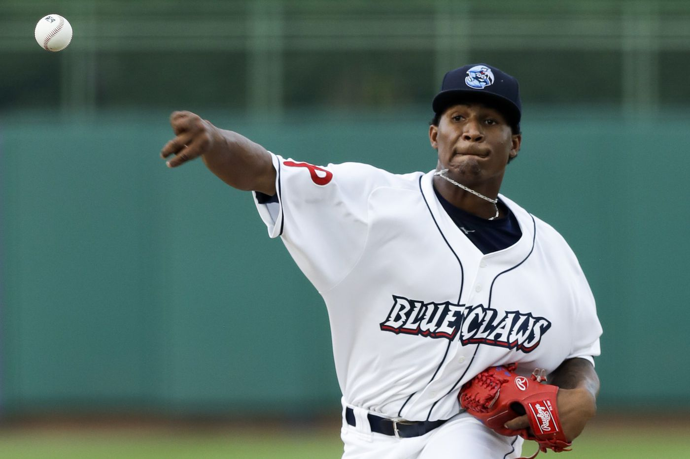 Sixto Sanchez could return to the mound in Arizona Fall League