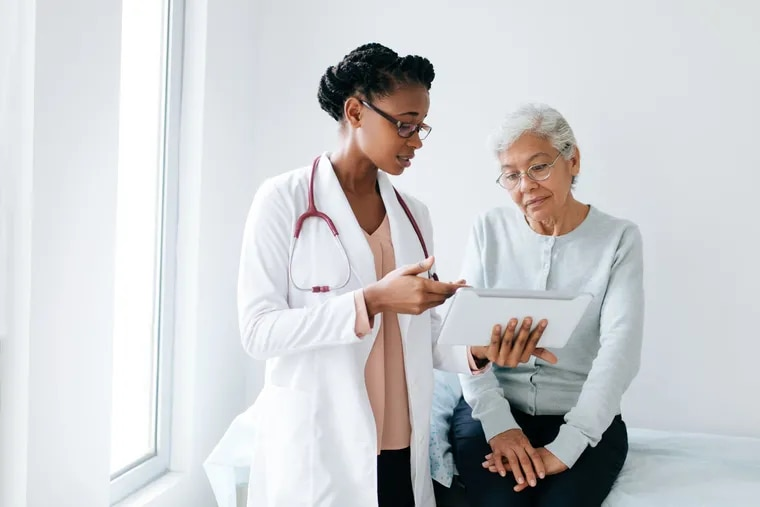 Overemphasizing test scores negatively affects diversity in radiation oncology residency programs, according to a new study by researchers at Thomas Jefferson University.