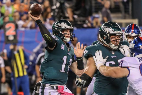 What to watch in Eagles-Giants | Early Birds