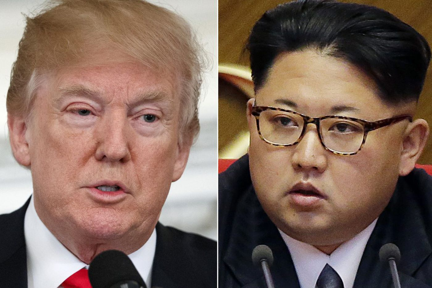 When Trump meets North Korea's Kim, will he know what he is doing? | Trudy Rubin