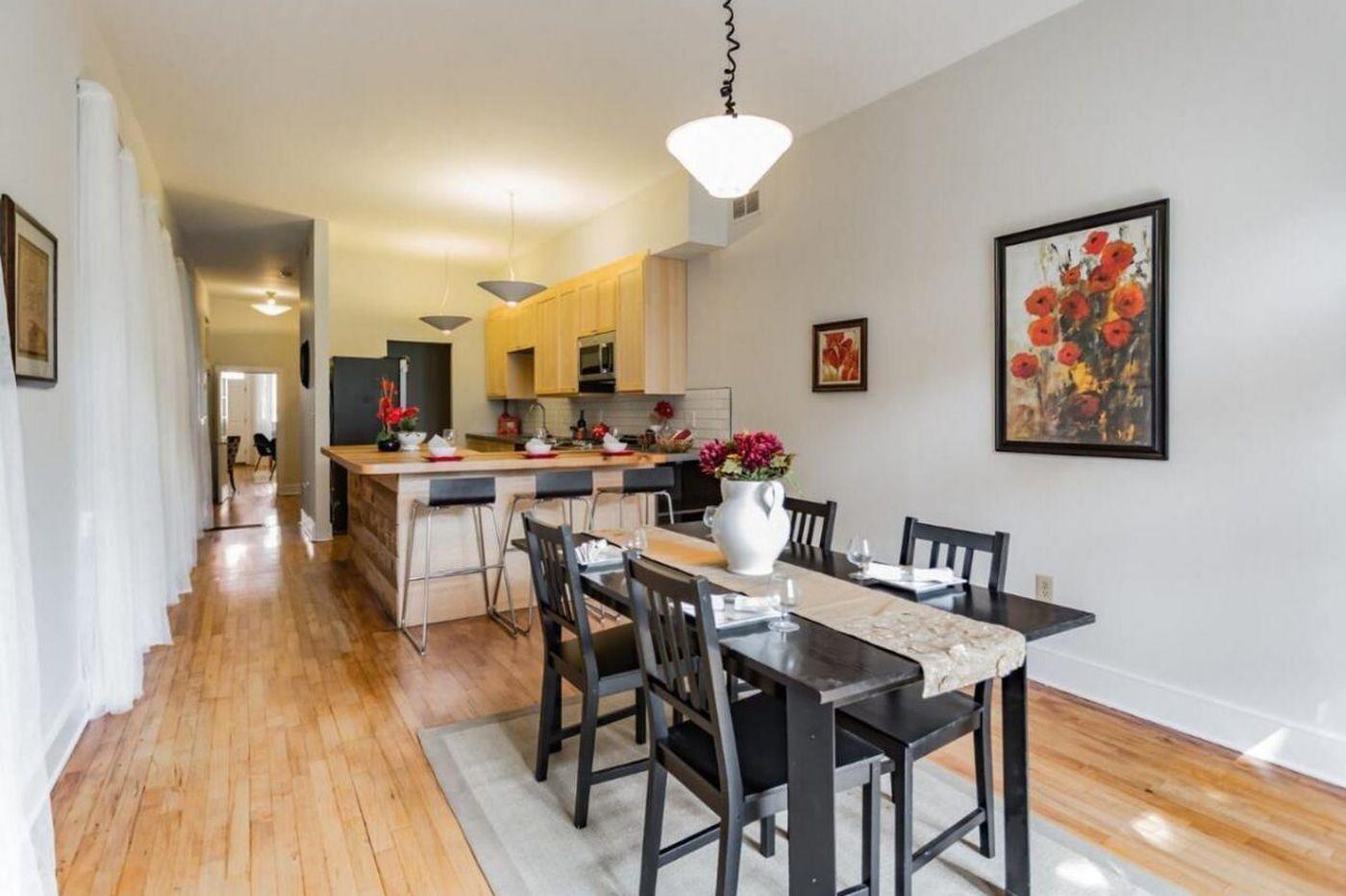 How home decor became a gray area