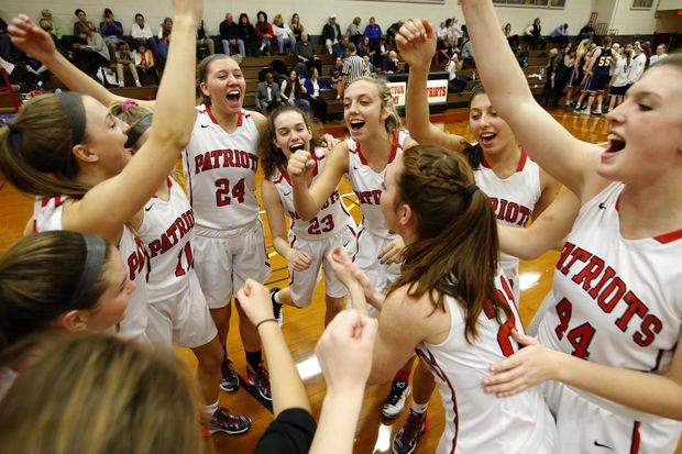 Friday's Southeastern Pa. roundup: Jaye Haynes drains winning shot to lead Germantown Academy girls' basketball to the PAISAA championship