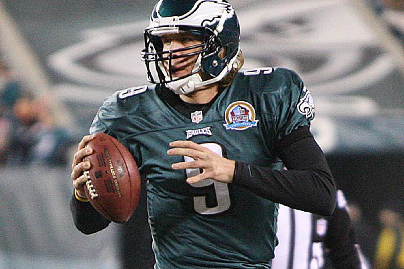 No reason Eagles quarterback Nick Foles can't join other rookies as successful