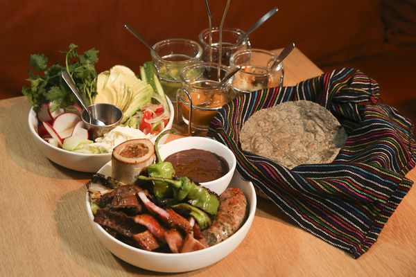 Condesa review: Next-level modern Mexican from Suraya team rises in Rittenhouse