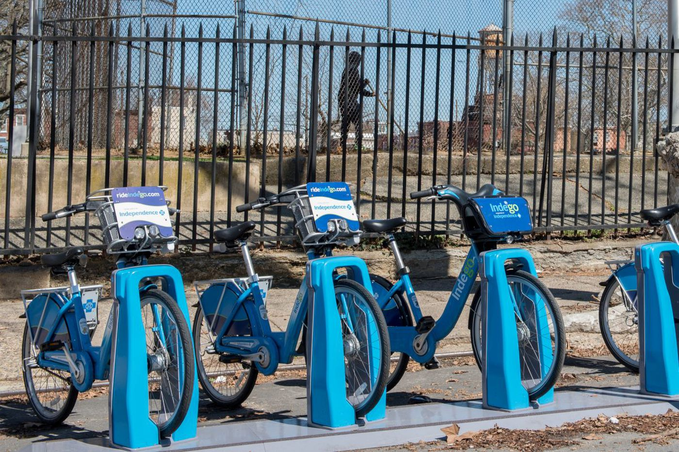 Dockless bike share is the next transportation trend Philly should embrace | Opinion