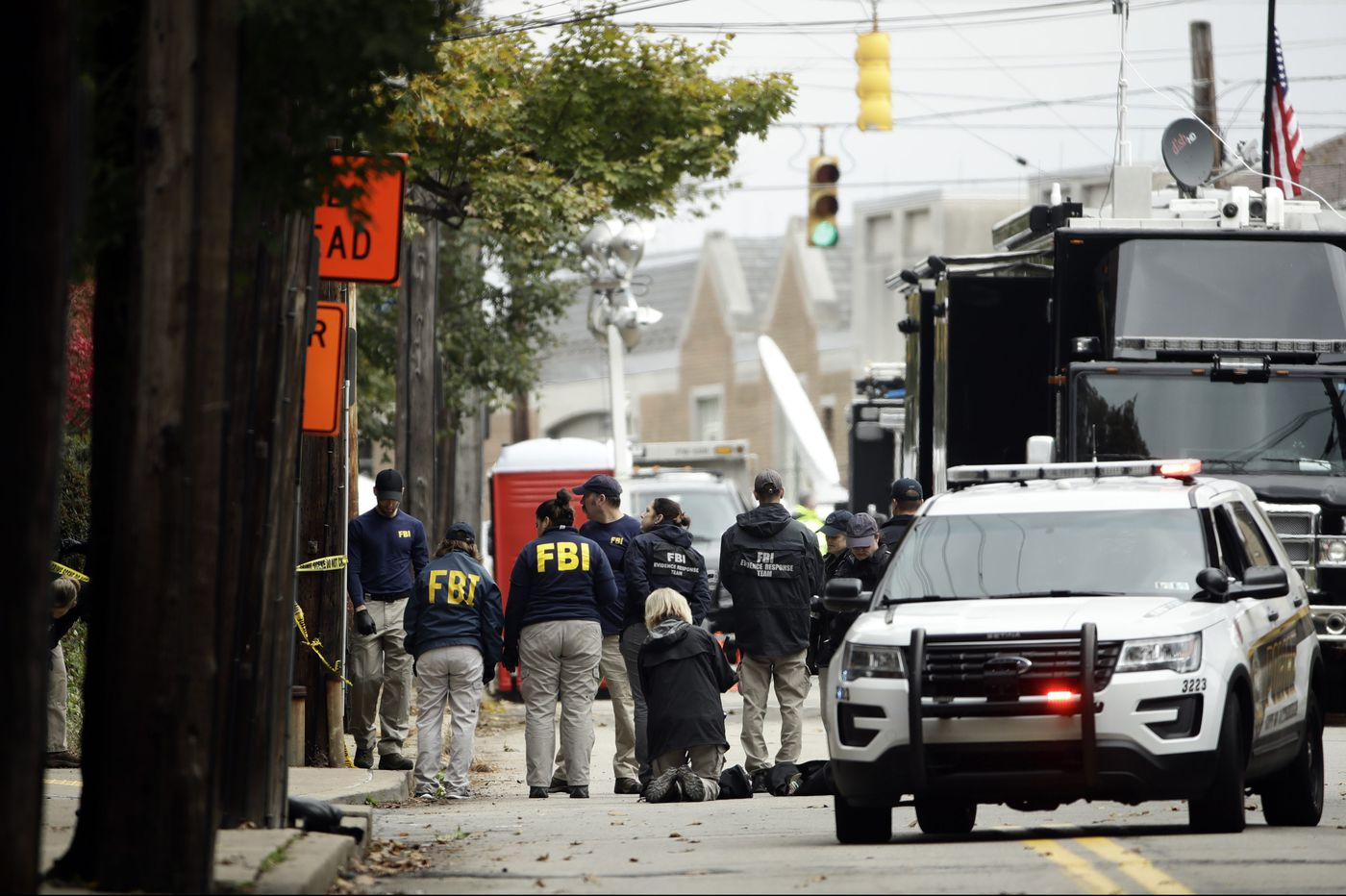 What is Gab, the social media network frequented by the Pittsburgh shooter?
