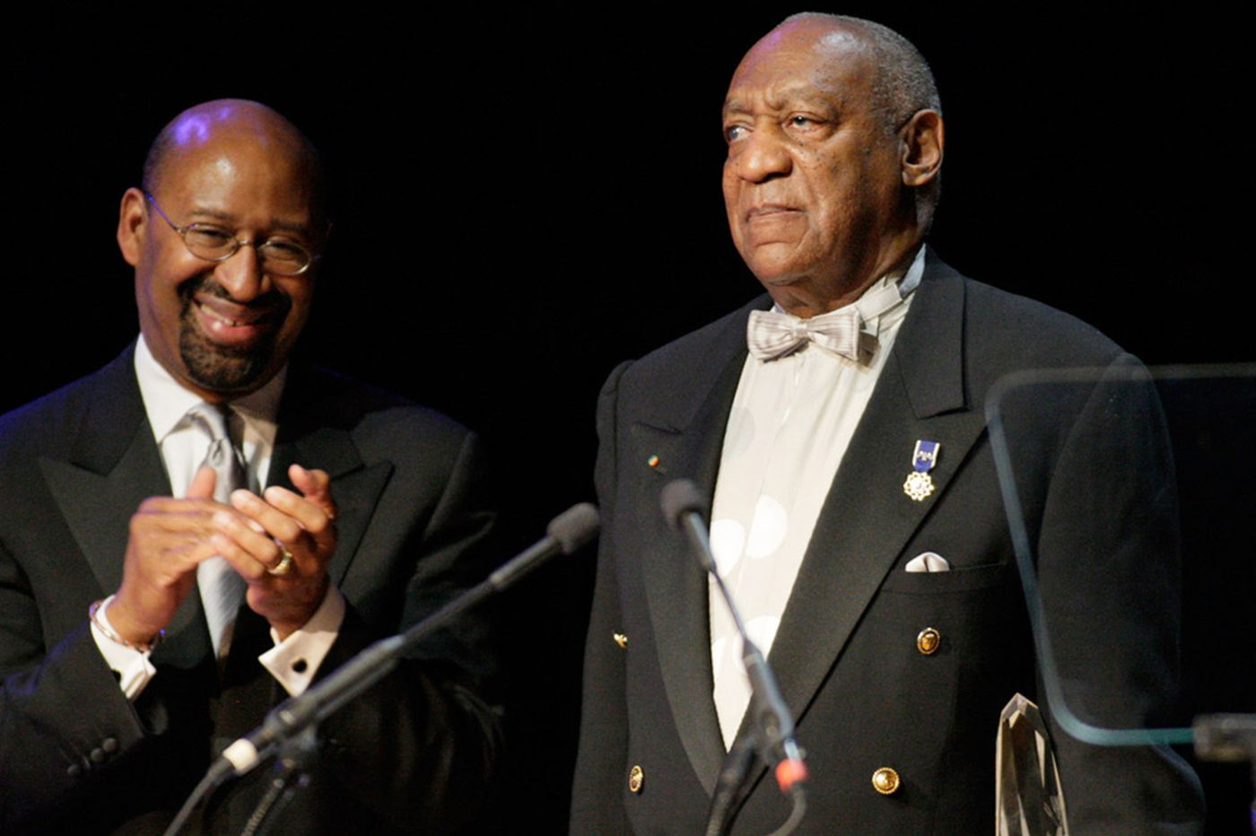 Cosby's legacy in education questioned after filings unsealed