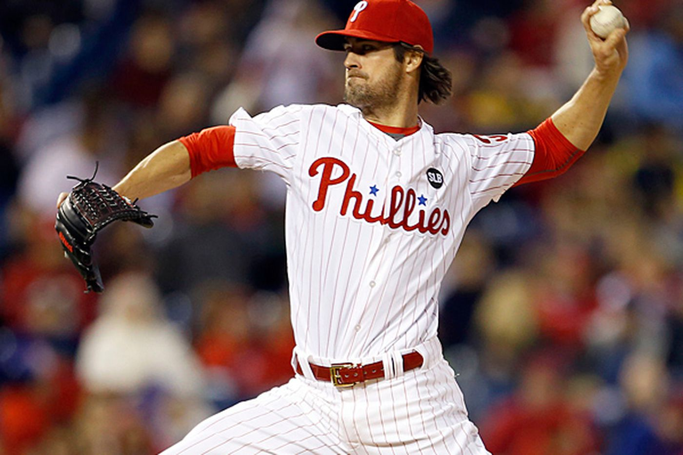 Boston still best fit for Phillies' Cole Hamels