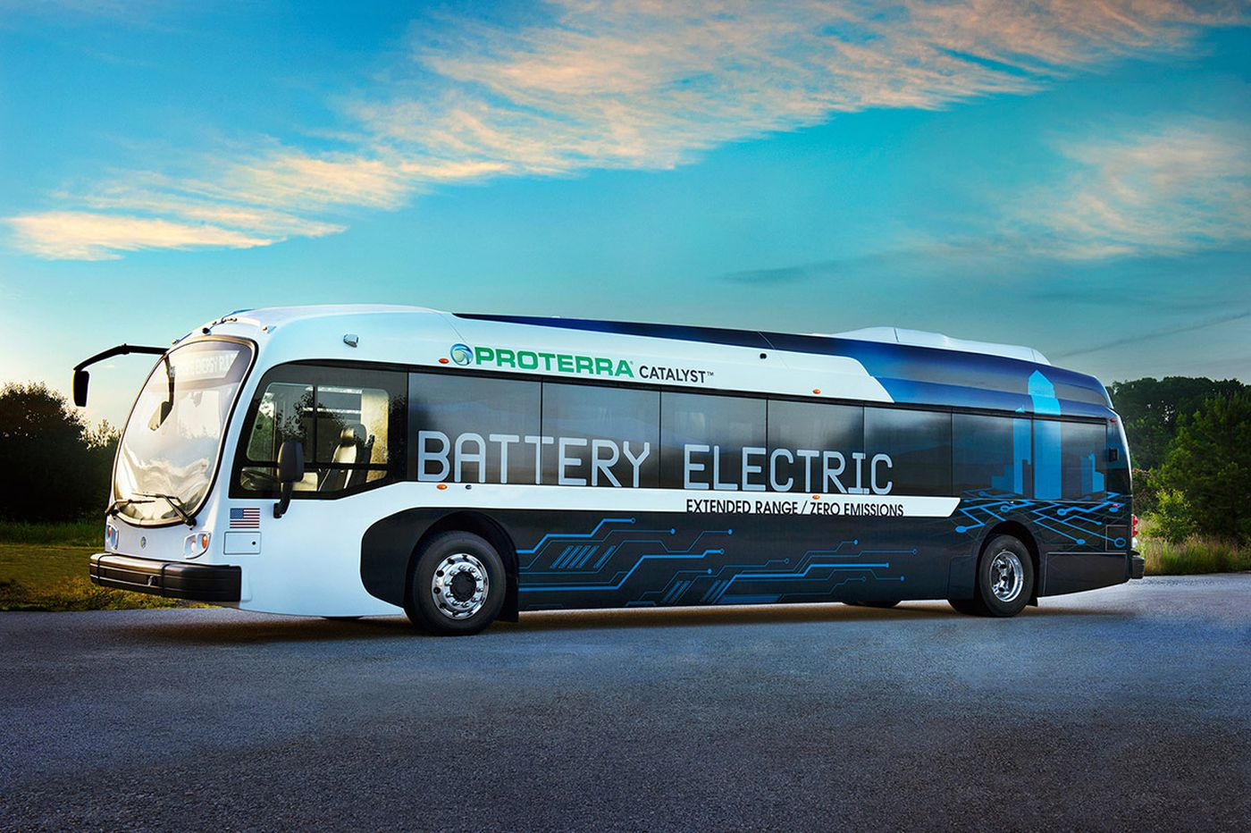 SEPTA to add 25 electric buses next year