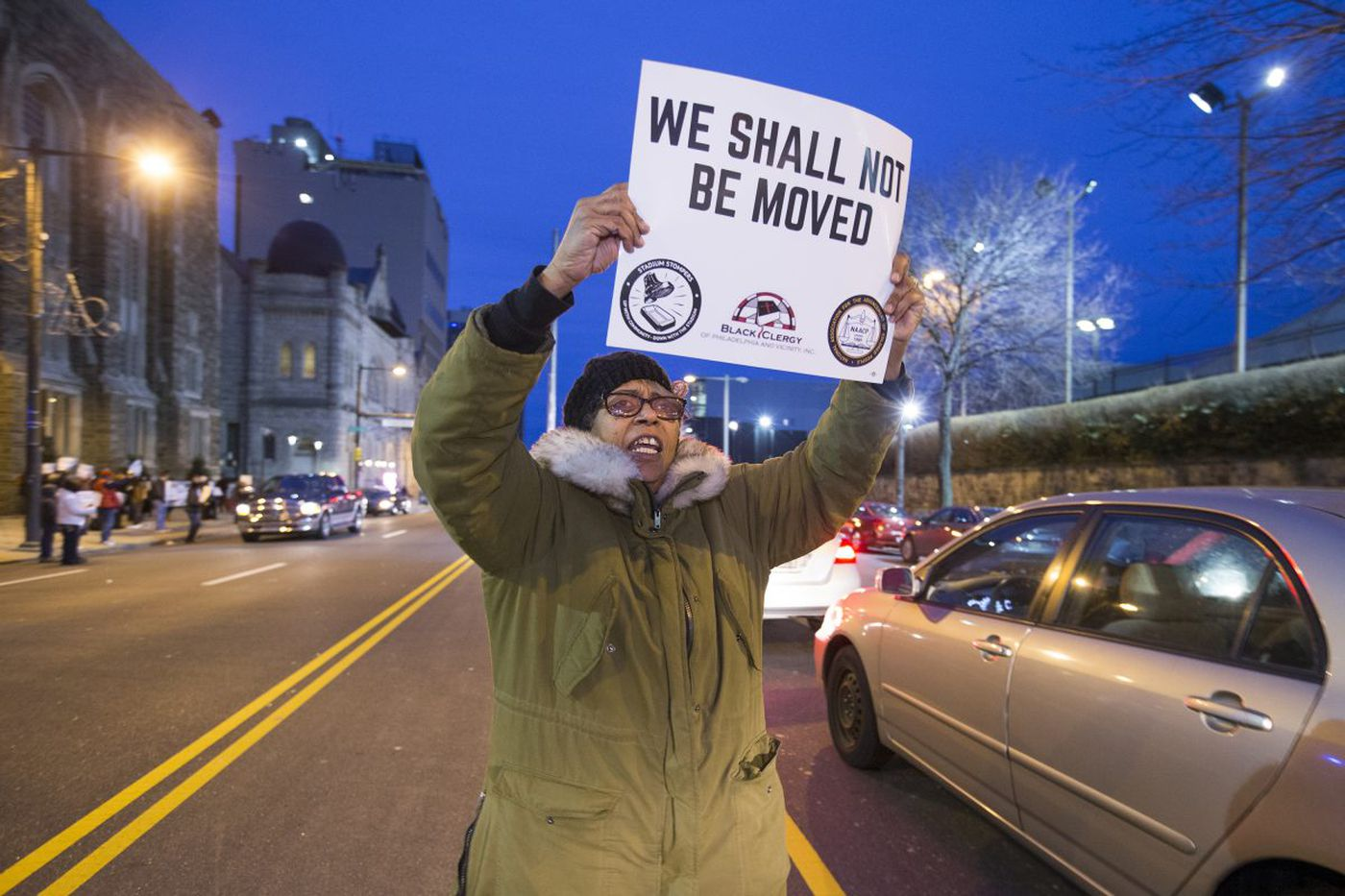 Temple's football stadium town hall ended abruptly in boos. What happens next?