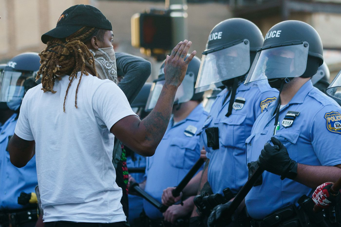 I'm a lawyer investigating Philly police's response to protests — and I need your help | Opinion