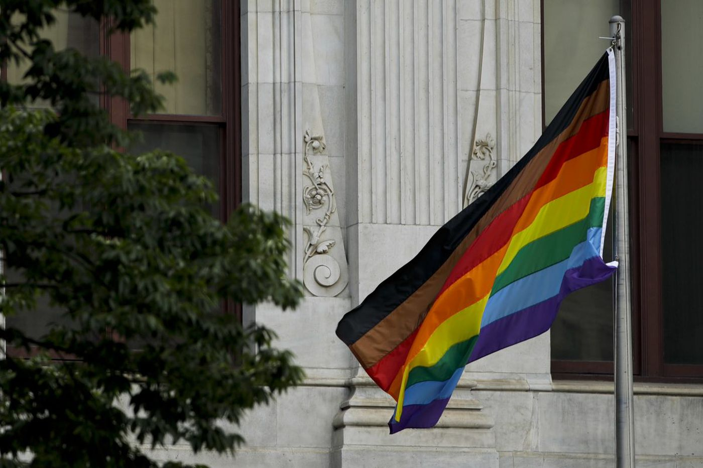 At LGBTQ Mazzoni health center, a bitter battle over union recognition