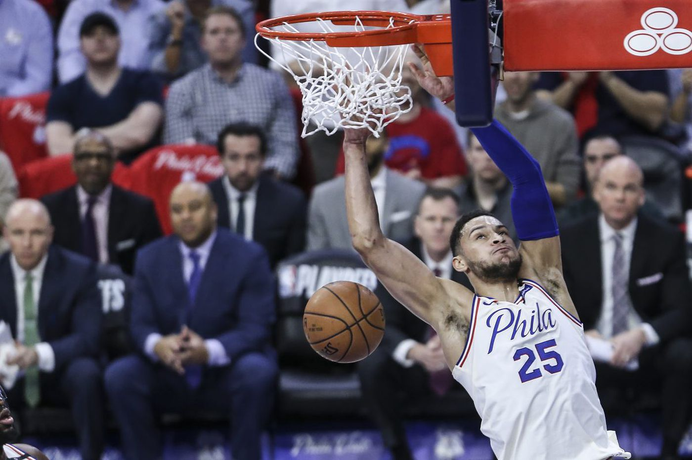 Sixers stay alive vs. Celtics, supporters worry over Painted Bride, Philly is lonely | Morning Newsletter