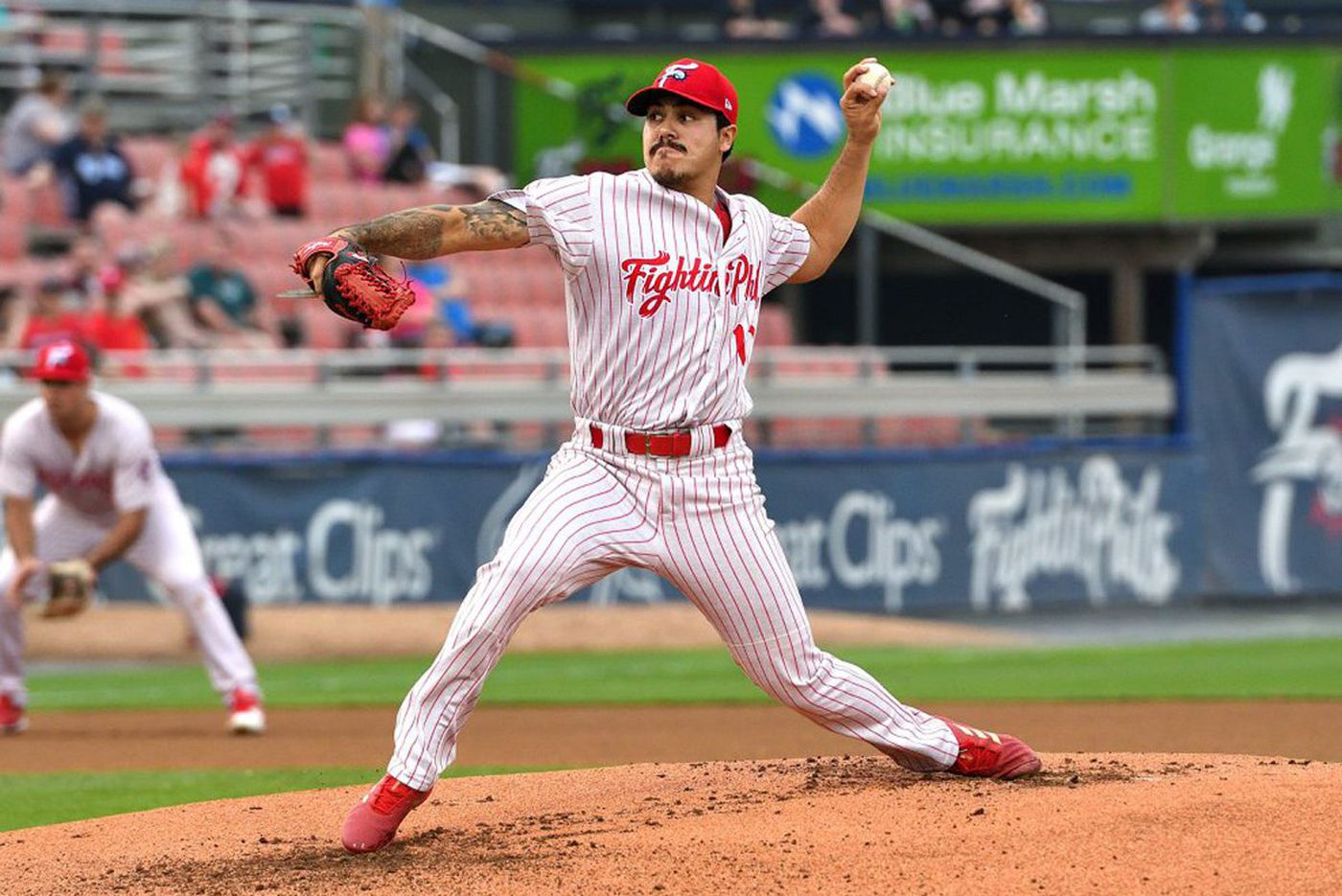 Phillies minor league report: Cole Irvin, Jojo Romero, Will Stewart have solid outings