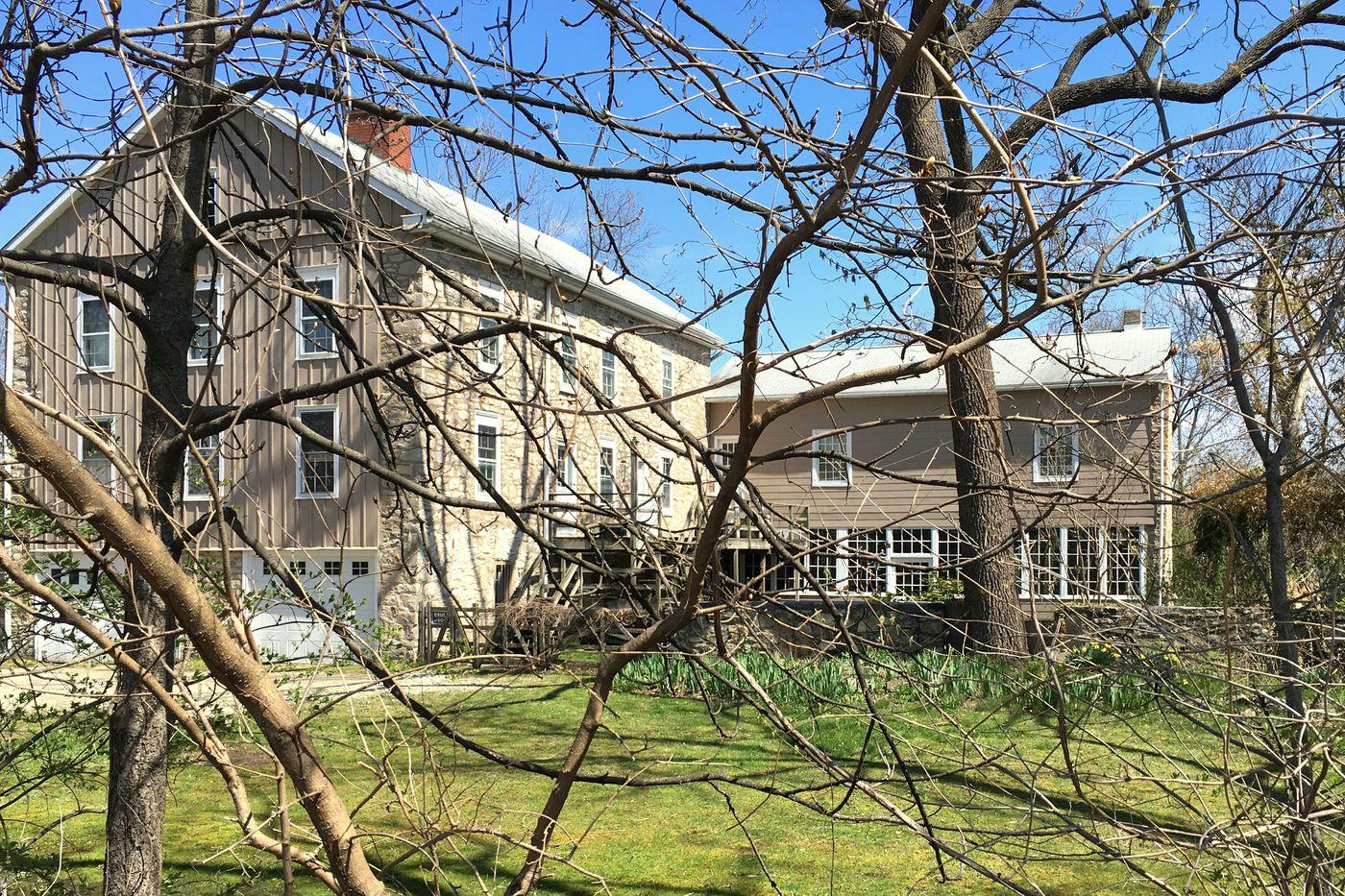 Whitemarsh developer on Abolition Hall: We listened | Opinion