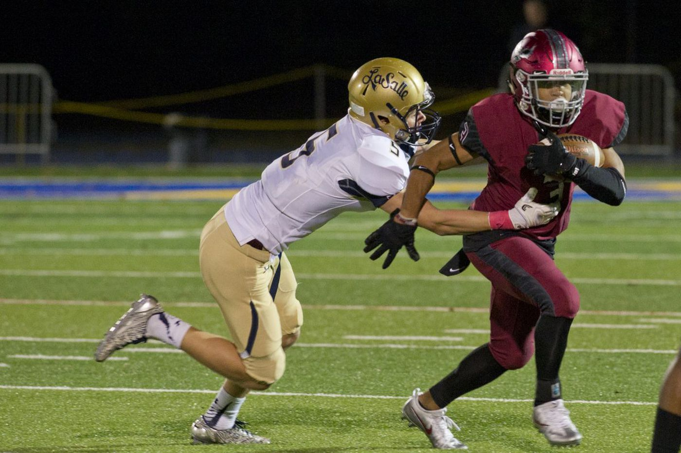 Saturday's Pa. roundup: St. Joseph's Prep rolls past Northeast for District 12 6A championship