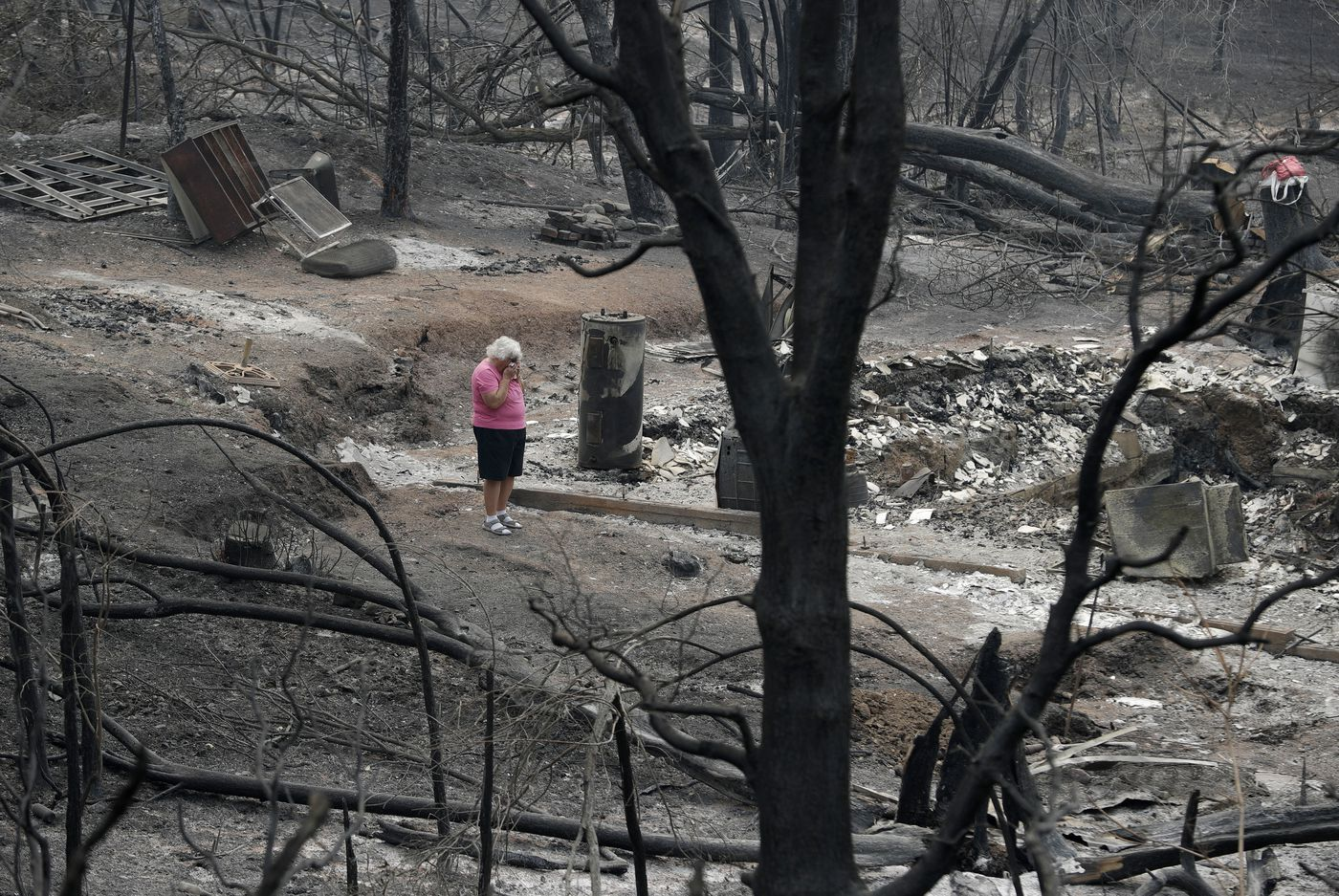 UN's dire climate warnings should be met with serious action | Editorial