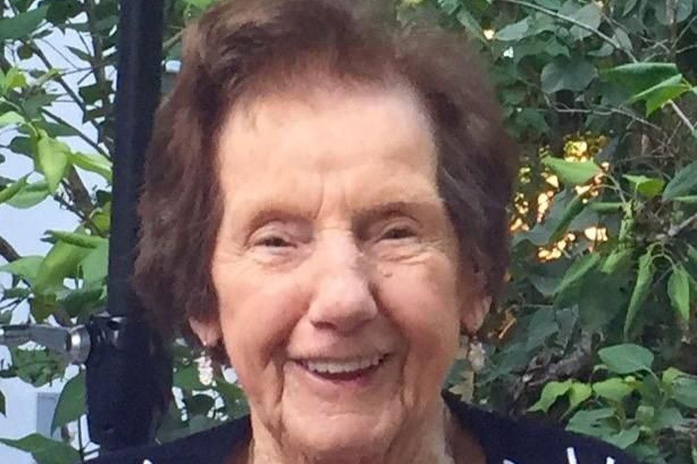 Kathleen Duffy, 100, was energetic and loved to read