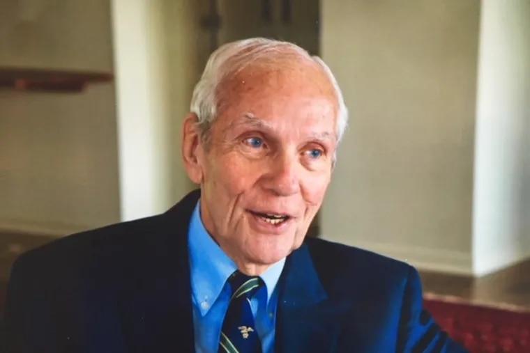 Harry K. Schwartz