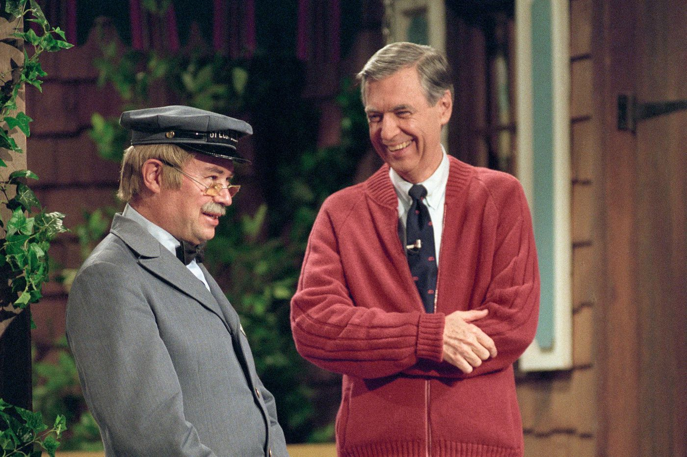 How going to Penn inspired the director of Mister Rogers doc 'Won't You Be My Neighbor?'