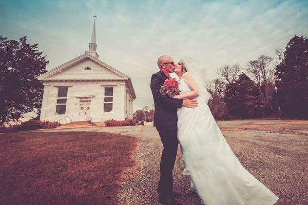 Love: Elizabeth Leafey & David Reeve