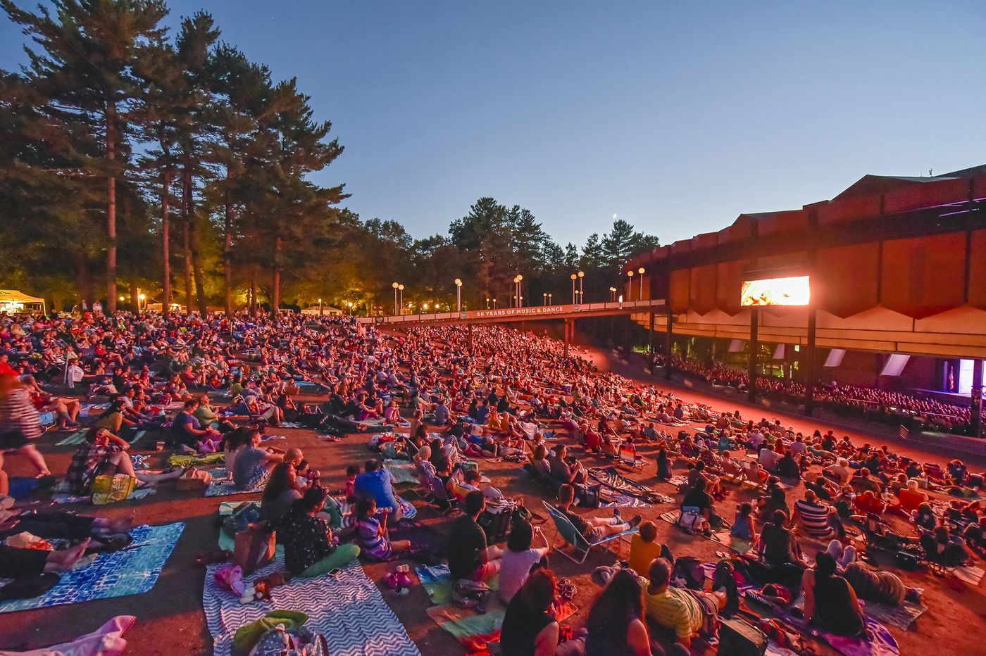 Philadelphia Orchestra to broadcast from Saratoga Springs, N.Y. on WRTI-FM for first time