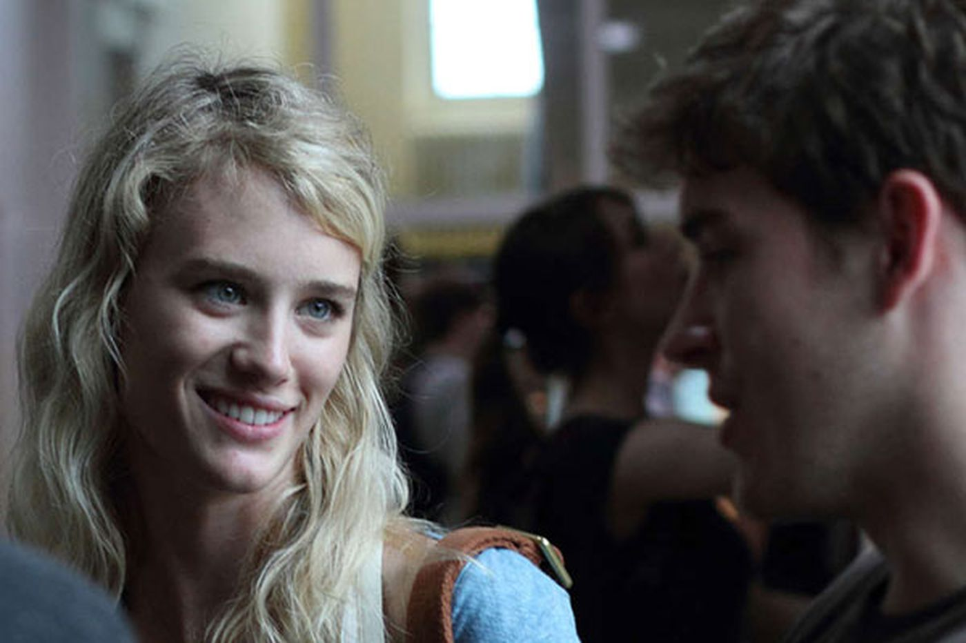 'Breathe In' is graceful, well done - and lacking